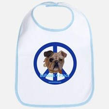 Bulldogs 4 Peace Bib