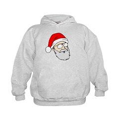 Santa Dan Hoodie