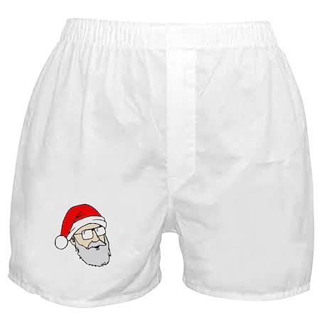 Santa Dan Boxer Shorts