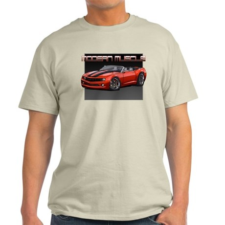 2010 Camaro Light T-Shirt