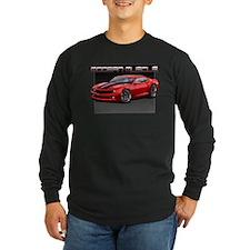 2010 Red Camaro T