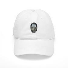 LMPD Badge Baseball Cap