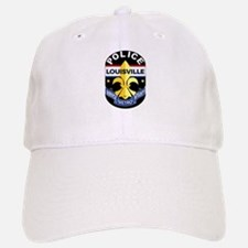 LMPD Patch Baseball Baseball Cap