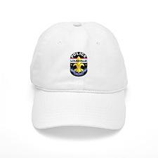 LMPD Patch Cap
