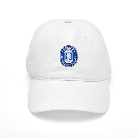 JCPD Patch Cap