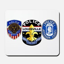 "LMPD ""Merged"" Mousepad"