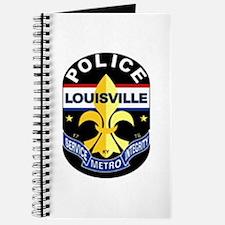 LMPD Patch Journal
