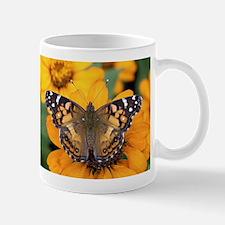 American Painted Lady Mug