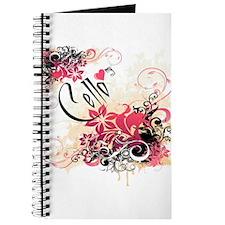 Heart My Cello Journal