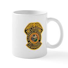 Florida ABT Mug