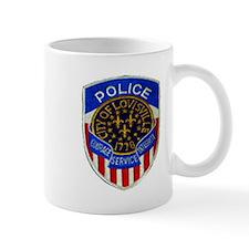 Old LPD Mug