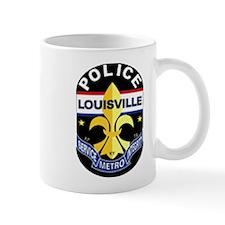 LMPD Mug