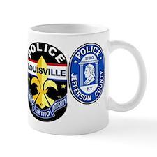 LMPD Trio Mug