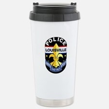 Cop Shop Travel Mug