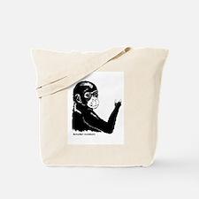 Unique Ape Tote Bag