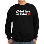 Mother of Twins Sweatshirt (dark)