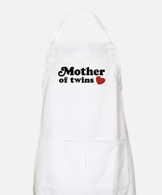 Mother of Twins Apron