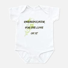 PARA Infant Bodysuit
