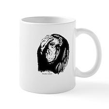 Cute Congo Mug