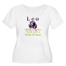 Zodiac Leo T-Shirt