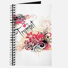 Heart My Trumpet Journal
