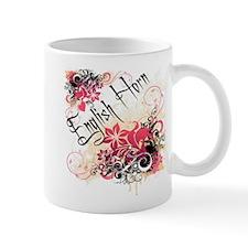 Heart My English Horn Mug
