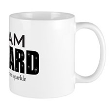 """""""Team Edward"""" Mug"""