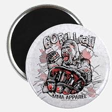 Gorillian MMA Magnet