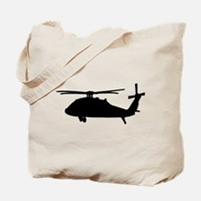 Cute Military aviation Tote Bag