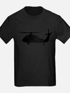 Cute Army black hawk T