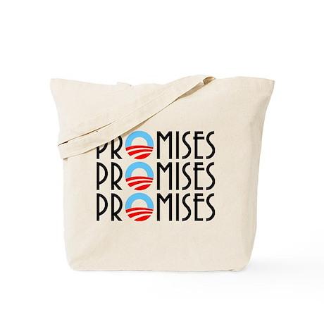 Promises, Promises Tote Bag