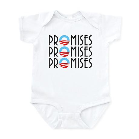 Promises, Promises Infant Bodysuit
