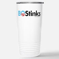 BO Stinks 1 Travel Mug