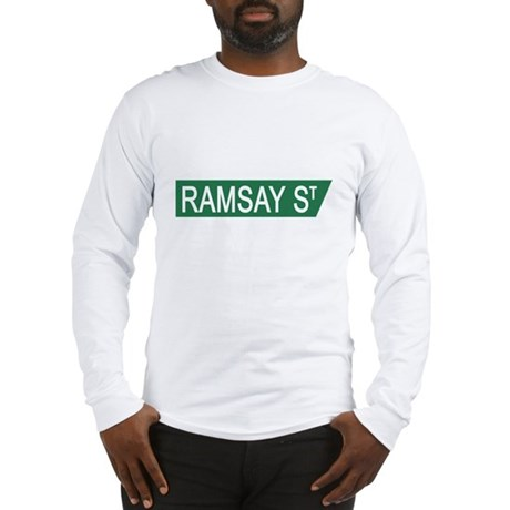 Ramsay St Long Sleeve T-Shirt