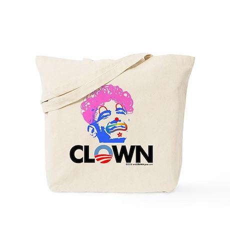 Clown 1 Tote Bag