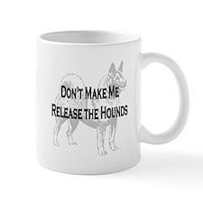 Funny Monty Mug