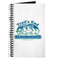 Trail's End Journal