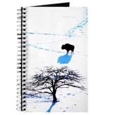 Winter Buffalo Journal