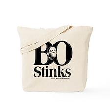 BO Stinks 2 Tote Bag