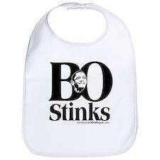 BO Stinks 2 Bib