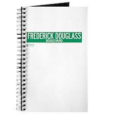 Frederick Douglass Boulevard in NY Journal