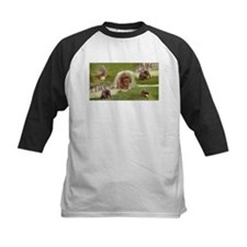Poodle Town Tee