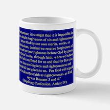 Article IV Mug