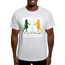 Irish Girls Forever T-Shirt