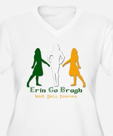 Irish Girls Forever T-Shirt