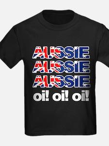 Aussie Aussie Aussie Oi! Oi! T