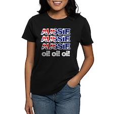 Aussie Aussie Aussie Oi! Oi! Tee