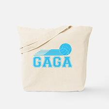 GAGA Tote Bag