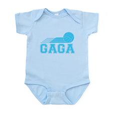 GAGA Infant Bodysuit