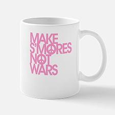Make S'Mores Not Wars Mug